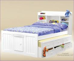 bedroom wonderful white wood full bed full size mattress king