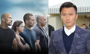 fast and furious 8 in taiwan nicholas tse andy on to star in fast and furious 8 asianpopnews