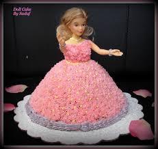 doll cake doll cake using wilton mold