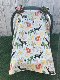 Sandboxes With Canopy And Cover by Car Seat Canopy Car Seat Cover Woodland Baby Boy Baby