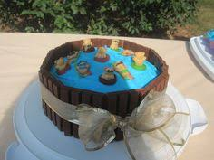 a pool party cake party pinterest party cakes pools