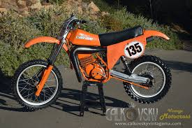 1970s motocross bikes 407 best motos cross enduro rallye et trails images on