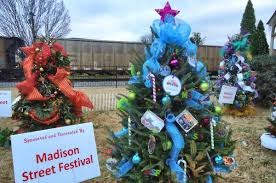 Christmas Tree Decorations Blue And Purple by Registration Opens For Mayor U0027s Christmas Tree Contest The