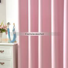 Cheap Girls Curtains Cheap Pink Curtains Also Have Good Quality
