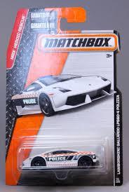 matchbox lamborghini police car sf0879 model details matchbox university
