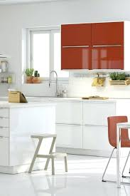 kitchen furniture white ikea kitchen furniture create a focal point and add a zest to