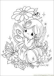 coloring pages precious moments 24 cartoons u003e precious moments