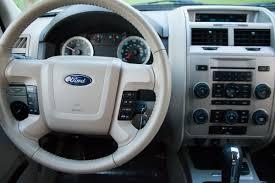 used lexus hybrid suv 2009 2009 used ford escape hybrid for sale