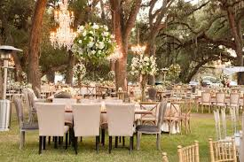 rustic weddings glamorous outdoor wedding with rustic gold details in