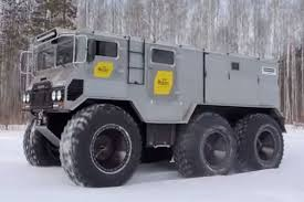 desert military jeep of russia u0027s most awesome off road vehicles