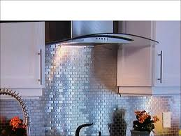 Kitchen Backsplash Stainless Steel Tiles Kitchen Bathroom Backsplash Tile Stainless Steel Subway Tile