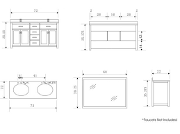 Sink Dimensions Kitchen by Cabinet Average Kitchen Sink Dimensions Standard Bathroom Sink
