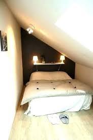 amenagement chambre sous pente amenager sous les toits mezzanine zideapp com
