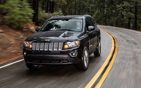 jeep compass 4x4 system 2014 compass jeep compass combines sophisticated jeep brand