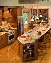 quartz vs granite countertops for a traditional kitchen with a