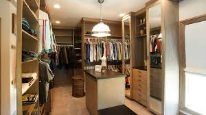 Closet Island With Drawers by Mullet Cabinet U2014 Spacious Master Closet