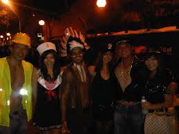 west hollywood halloween party nut bucket films the west hollywood show u2026halloween
