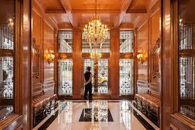 Trump S Penthouse Interior Design Predictions For Trump U0027s White House Oliver Burns