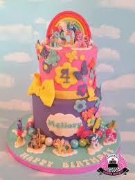 my pony birthday cake my pony birthday cake cake by cakes rock cakesdecor