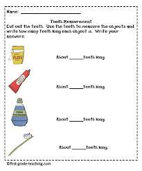 tooth measuring children u0027s dental health month