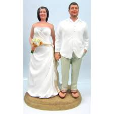 custom wedding cake toppers unique wedding cake toppers and groom idea in 2017