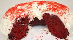 what u0027s cookin chicago red velvet bundt cake