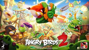 sound angry birds 2 audio spotlight