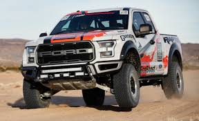 ford raptor truck pictures ford to race f 150 raptor in factory stock road class