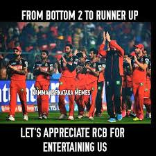 Rcb Memes - why rcb has the most loyal fan base the ad blog