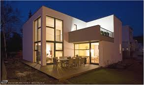 Contemporary Housing Large Contemporary House Plans U2013 Modern House