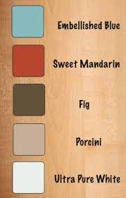 behr paint colors to match birch cabinetry and modern kitchen