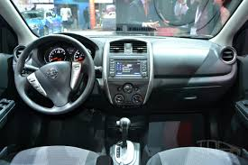 nissan sunny 2014 2015 nissan versa debuts in new york live