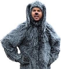 wilfred costume wilfred yoffie satisfy tv and sci fi