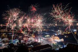 photos new year s celebrations around the world gallery