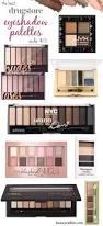 the best drugstore eyeshadow palettes under 15 beautytidbits