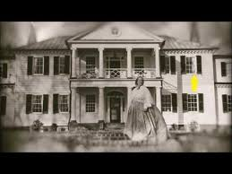 Belle Grove Barns Ghost Cats Of Belle Grove Plantation Youtube