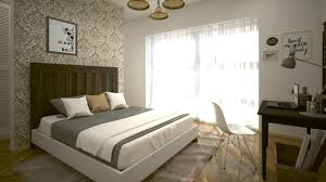 bed back wall design 5 bedroom house design id 25603 floor plans by maramani