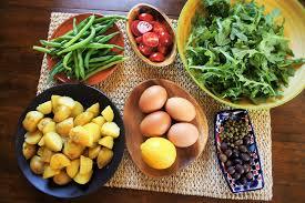 cuisine nicoise salade nicoise flinn