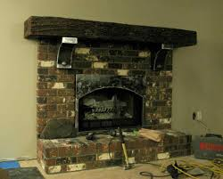 cottage pinterest painting old metal fireplace wood stove google
