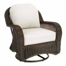 Swivel Rocking Chair Parts Classic Outdoor Wicker Swivel Glider