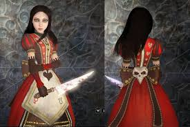 Alice Madness Returns Halloween Costume Alice Madness Returns Dresses Mods Picture Gallery Pygallery