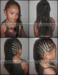 pictures of sister twists side cornrows into sister twists for natural hair curlynikki