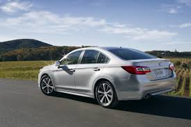 subaru legacy 2015 white all new 2015 subaru legacy family sedan pictures and details