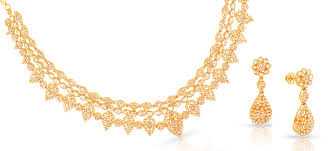 golden jewellery necklace images Era buy era jewellery online malabar gold diamonds png