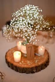 Wood Centerpieces Pinterest U0027teki 25 U0027den Fazla En Iyi 50 Evlilik Yıldönümü Fikri