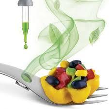 cuisine moleculaire kit cuisine moléculaire aroma 3 arômes extravagants