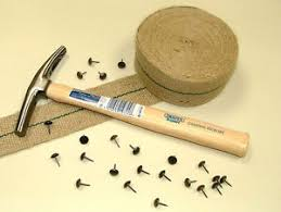 Upholstery Hammer Upholstery Magnetic Tack Hammer Supplies Tools Ebay
