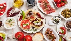 spanische k che die spanische küche