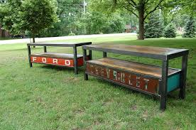 tailgate table awesome addition to your next tailgating or