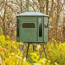 Hunting Chair Plans Hunting Blinds Box Blinds And Deer Blinds For Sale Redneck Blinds